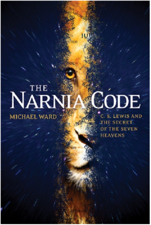 The Narnia Code DVD Giveaway