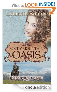 Rocky Mountain Oasis Free Kindle Book
