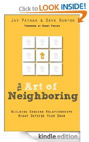 The Art of Neighboring Free Kindle Book